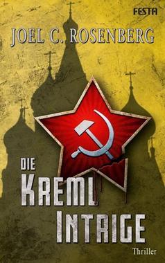 Cover von: Die Kreml Intrige