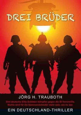 Cover von: Drei Brüder