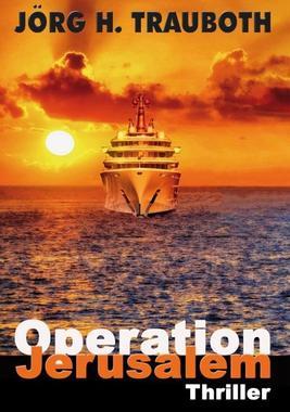 Cover von: Operation Jerusalem