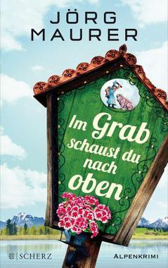 Cover von: Im Grab schaust du nach oben