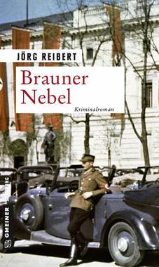 Cover von: Brauner Nebel