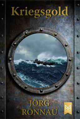 Cover von: Kriegsgold