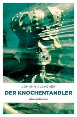 Cover von: Der Knochentandler