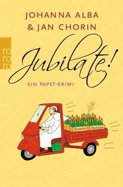 Cover von: Jubilate!