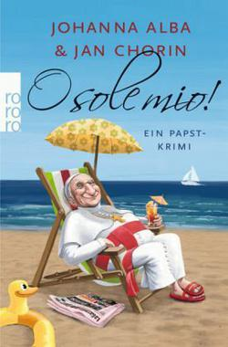 Cover von: O sole mio!