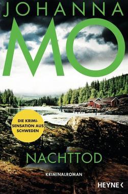 Cover von: Nachttod