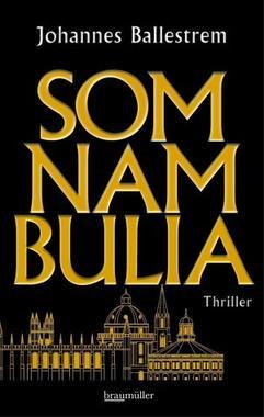Cover von: Somnambulia