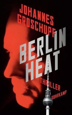 Cover von: Berlin Heat