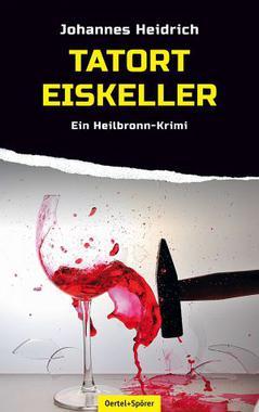 Cover von: Tatort Eiskeller