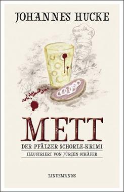 Cover von: Mett