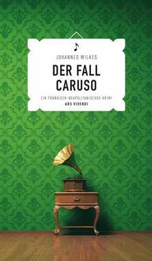 Cover von: Der Fall Caruso