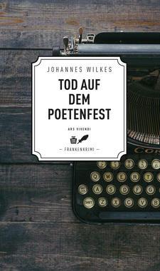 Cover von: Tod auf dem Poetenfest