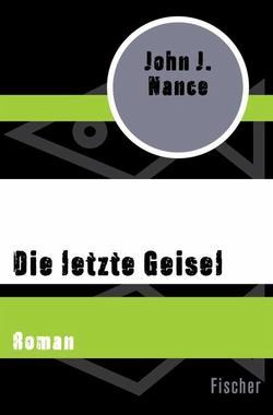 Cover von: Die letzte Geisel