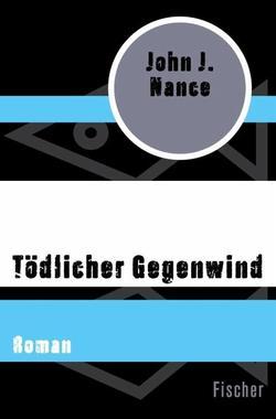Cover von: Tödlicher Gegenwind