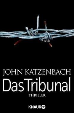Cover von: Das Tribunal