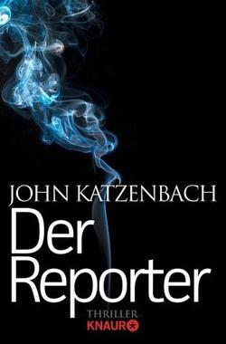 Cover von: Der Reporter