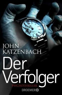 Cover von: Der Verfolger