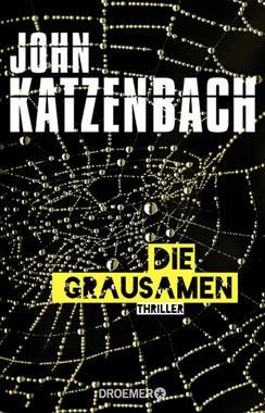 Cover von: Die Grausamen