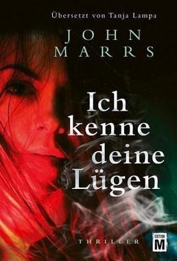 Cover von: Ich kenne deine Lügen