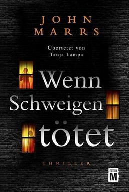 Cover von: Wenn Schweigen tötet