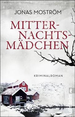 Cover von: Mitternachtsmädchen