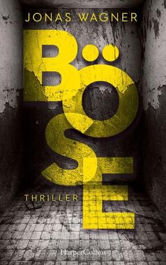 Cover von: Böse