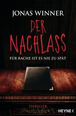 Cover von: Der Nachlass