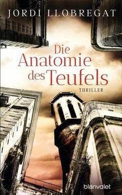 Cover von: Die Anatomie des Teufels