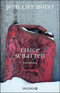 Cover von: Eisige Schatten