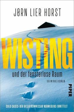 Cover von: Wisting und der fensterlose Raum