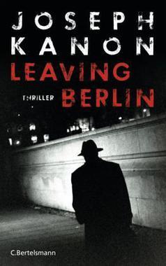 Cover von: Leaving Berlin