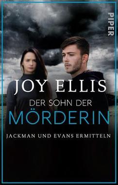 Cover von: Der Sohn der Mörderin