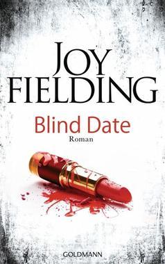 Cover von: Blind Date