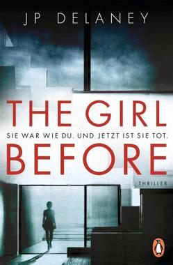 Cover von: The Girl Before