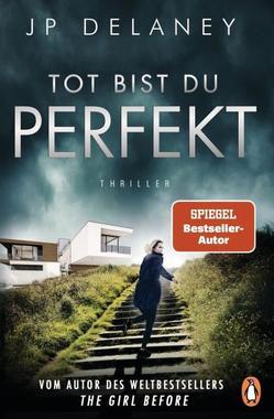 Cover von: Tot bist du perfekt