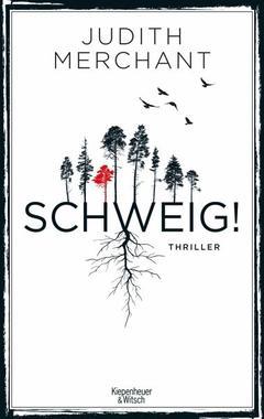 Cover von: SCHWEIG!