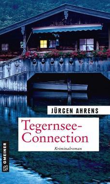 Cover von: Tegernsee-Connection