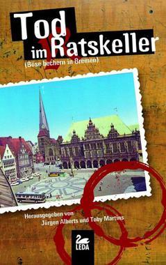 Cover von: Tod im Ratskeller