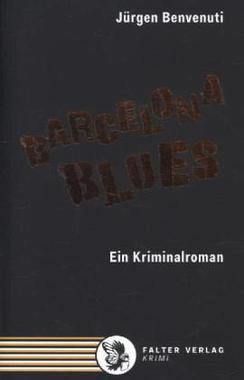 Cover von: Barcelona Blues