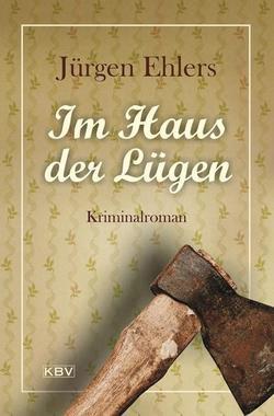 Cover von: Im Haus der Lügen