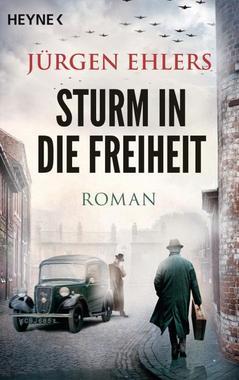 Cover von: Sturm in die Freiheit