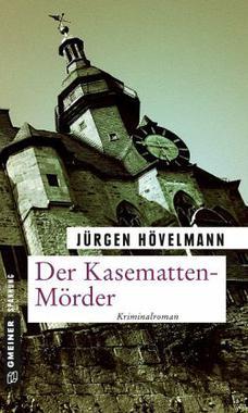 Cover von: Der Kasematten-Mörder