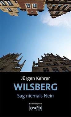Cover von: Wilsberg - Sag niemals Nein