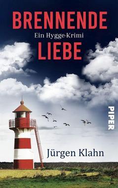 Cover von: Brennende Liebe