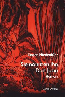 Cover von: Sie nannten ihn Don Juan