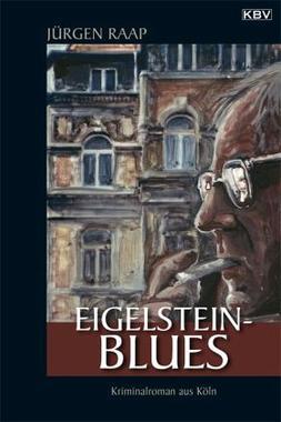 Cover von: Eigelstein-Blues