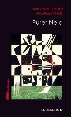 Cover von: Purer Neid