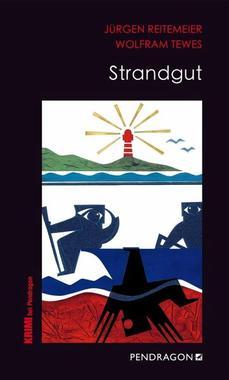 Cover von: Strandgut