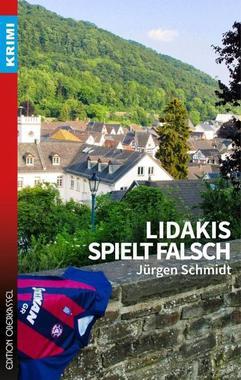 Cover von: Lidakis spielt falsch