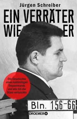 Cover von: Ein Verräter wie er